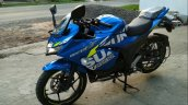 Suzuki Gixxer Sf Motogp Edition Walkaround Video L