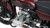 Ural Gear Up Engine