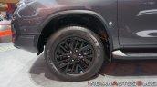 Toyota Fortuner Trd Sportivo Alloys