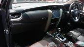 Toyota Fortuner Trd Sportivo Interior 1