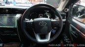 Toyota Fortuner Trd Sportivo Steering