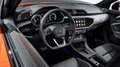 Audi Q3 Sportback 2019 Interior