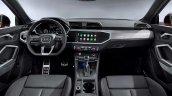 Audi Q3 Sportback 2019 Intrior 2