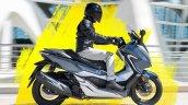 Honda Forza 300 7