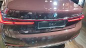 Bmw 7 Series Tail Lights 4