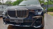 Bmw X7 Fornt
