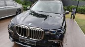 Bmw X7 Fornt 2