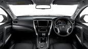 Mitsubishi Pajero Interior 1