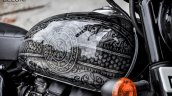 Modified Royal Enfield Classic 350 Eimor Customs F