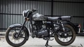 Modified Royal Enfield Classic 350 Eimor Customs L
