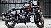 Modified Royal Enfield Classic 350 Eimor Customs R
