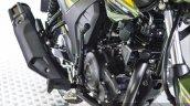 Yamaha Sz Rr Engine