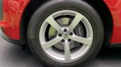Porsche Macan Exterior Wheel