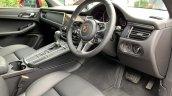 Porsche Macan Interiors 2