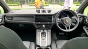 Porsche Macan Interiors 7