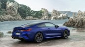Bmw M8 Coupe 1