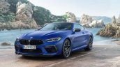 Bmw M8 Coupe 2