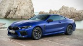 Bmw M8 Coupe 4