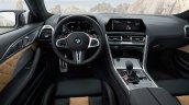Bmw M8 Coupe Interior