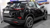Tata Harrier Black 1