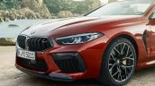 2020 Bmw M8 Covertible 11