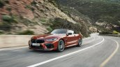 2020 Bmw M8 Covertible 7