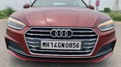 Audi A5 Sportback Review Images Front End