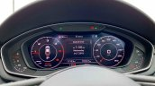 Audi A5 Sportback Review Images Initerior Instrume