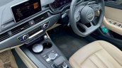 Audi A5 Sportback Review Images Interior Cockpit T