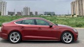 Audi A5 Sportback Review Images Side Profile