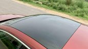 Audi A5 Sportback Review Images Sunroof