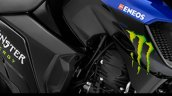 Yamaha Fz 25 Motogp Edition Graphics Body