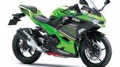 2020 Kawasaki Ninja 250 Krt Edition