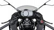 2020 Kawasaki Ninja 400 Instrumentation