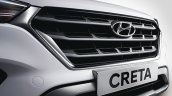 Hyundai Creta Suv Sports Edition Grille