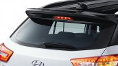 Hyundai Creta Suv Sports Edition Taillights
