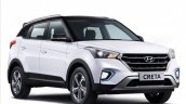Hyundai Creta Sports Edition 3