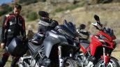 2018 Ducati Multistrada 1260 Press Images 1