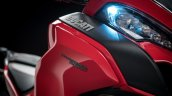 2018 Ducati Multistrada 1260 Press Images Headligh