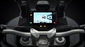 2018 Ducati Multistrada 1260 Press Images Instrume