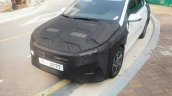 2020 Hyundai Verna Spy 2