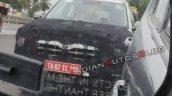 Hyundai Creta Ix25 Spied 1