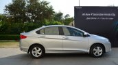 2020 Honda City Petrol Hybrid Variant Coming To In