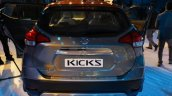 Nissan Kicks 6