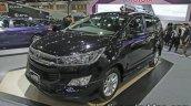 Toyota Innova Crysta 4