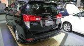 Toyota Innova Crysta 7