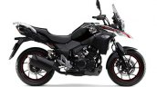 2020 Suzuki V Strom 250 Twin Colour Side Profile