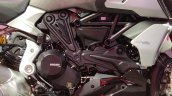 Ducati Diavel 1260 India Launch Engine