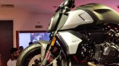 Ducati Diavel 1260 India Launch Front Suspension