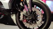 Ducati Diavel 1260 India Launch Front Wheel And Br